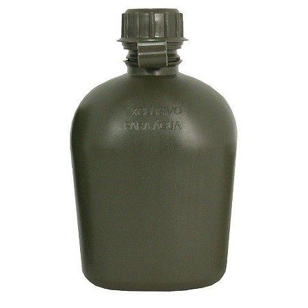 Cantil de Polipropileno - Verde