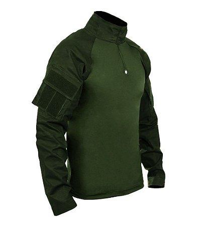 Combat Shirt Lisa Verde Bravo