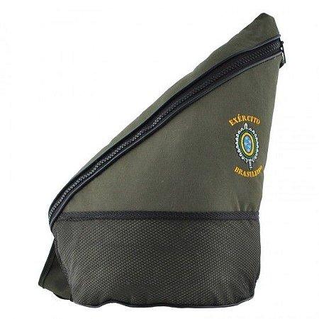 Bolsa Atletic Exército Brasileiro Verde - Elite