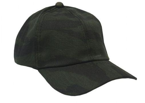 Boné Militar Rip Stop Liso  Camuflada Tiger Green - Atack