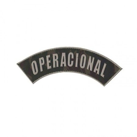 Tarjeta Emborrachada Operacional