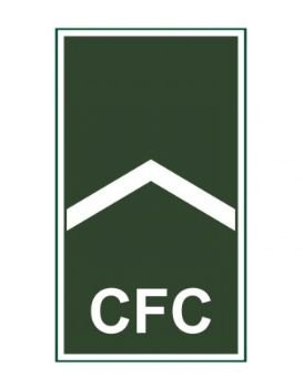 Divisa Emborrachada Cfst Soldado Profissional