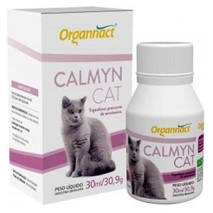 CALMYN CAT ORGANNACT 30ml/30,9g