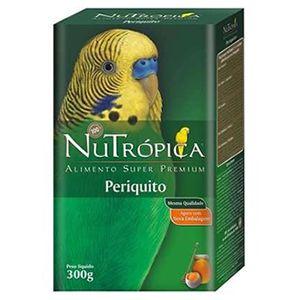 NUTROPICA PERIQUITOS 300 GR
