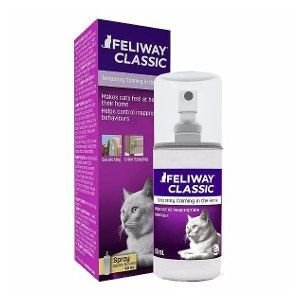 Feliway Classic Spray Natural 60 Ml