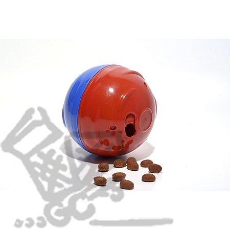 PET GAMES REDONDOG G 18cm pet acima de 25kg