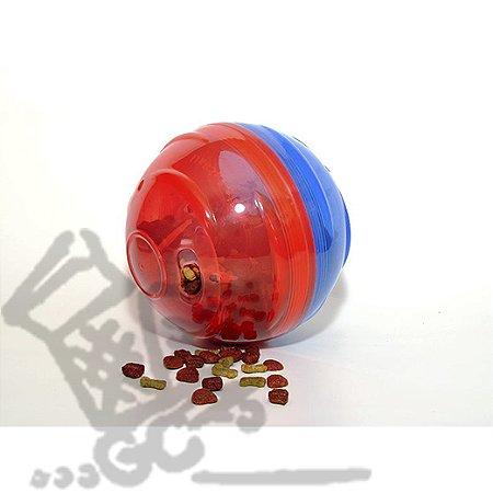 PET GAMES PET BALL 12cm pet de 5kg até 15kg.