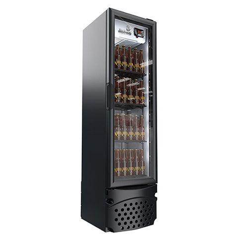Refrigerador Imbera Marva CCVS144 Porta de Vidro - 110v