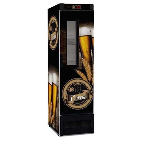 Refrigerador Metalfrio VN28FE - 110v