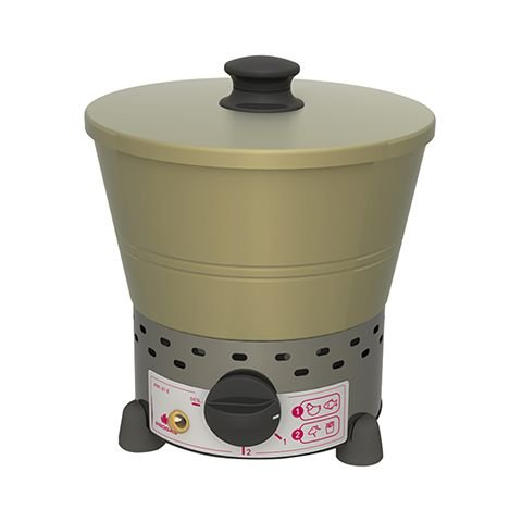 Fritador Elétrico Progás PRF-01E - 110v