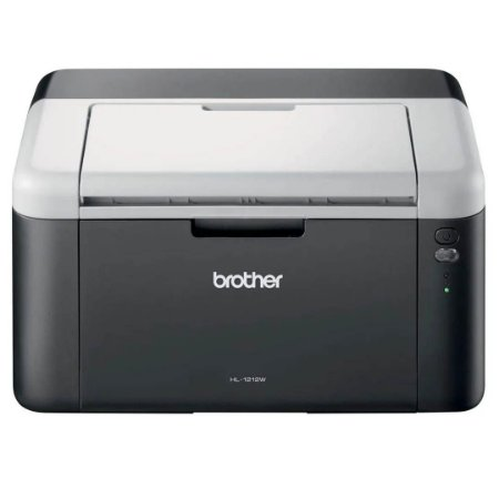 Impressora Brother Laser Monocromática HL 110v 220v Bivolt Wifi USB