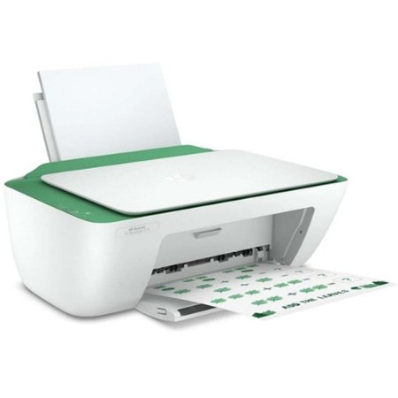 Impressora Multifuncional HP Jato de Tinta Térmico USB Colorida