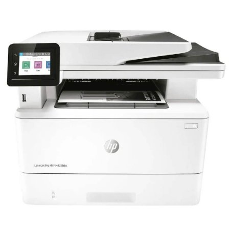 Impressora Multifuncional Laser LaserJet Pro Monocromática 40 ppm - HP