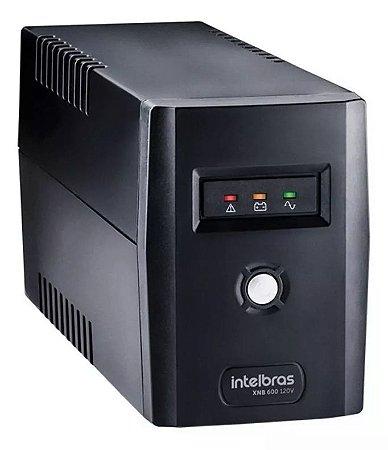 Nobreak Intelbras XNB 600VA Estabilizador