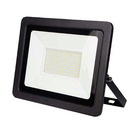 Refletor Led Eco SMD 200w - Branco Frio