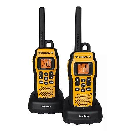 Rádio Comunicador Waterproof À Prova D'água - Par