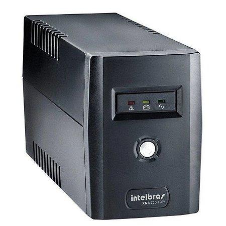 Nobreak Intelbras Xnb 720va Estabilizador