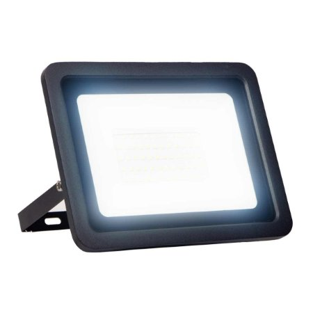 Refletor LED 100w SMD Eco - Branco Frio
