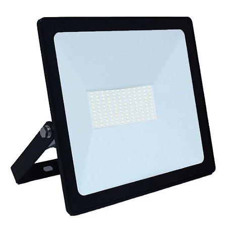 Refletor LED 200w SMD Eco - Branco Frio