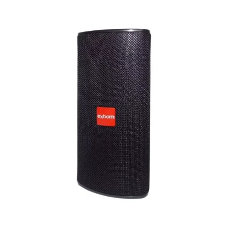 Caixa De Som Bluetooth Multimidia Cs-m33bt Exbom Pen Drive