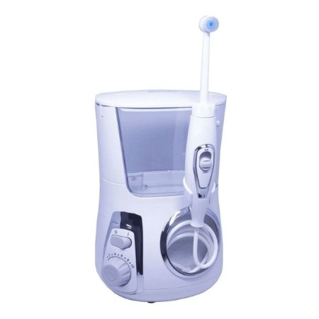 Irrigador De Água Higiene Bucal Oral Fio Dental Irri-s60