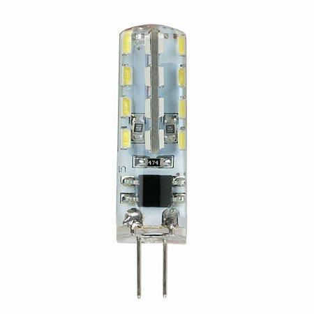 Lâmpada LED G4 Bipino 3w - Branco Frio