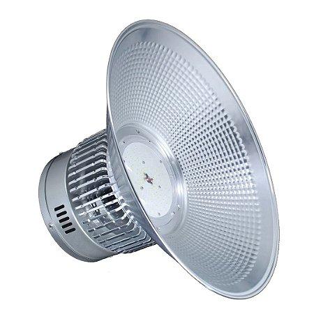 Luminária De Galpão High Bay LED 300w - Branco Frio