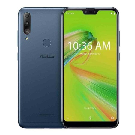 Smartphone Asus Zenfone Max Shot ZB364 3GB 32GB - Azul