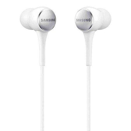 Fone De Ouvido Samsung Ig935 Intra Auricular-  Branco