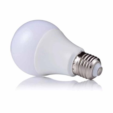 Lâmpada Bulbo Led 7w Soquete E27 Branco Frio - Charme e Conforto