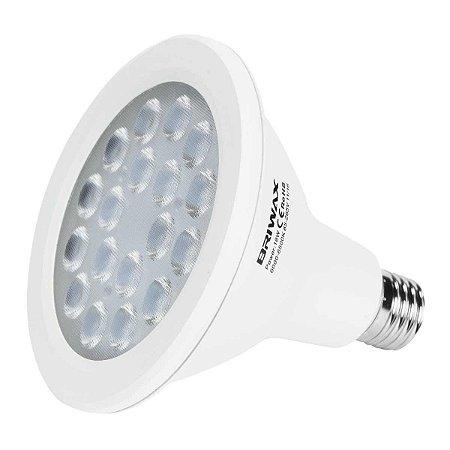 Lâmpada LED par38 Soquete E27 18W - Branco Frio 6500K