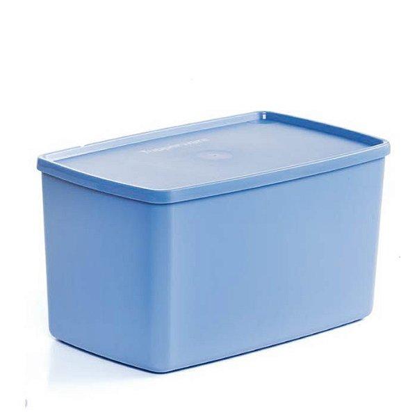 Tupperware Espaçosa 3 Litros Azul Serenity