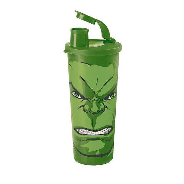 Tupperware Copo Hulk 470ml Verde