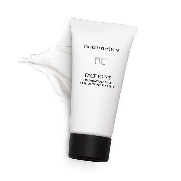 Nutrimetics Primer Facial 50ml Mascara Facial