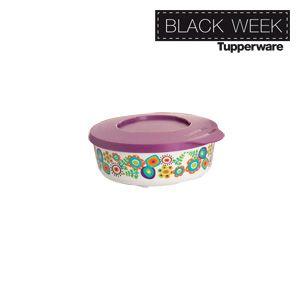 Tupperware Tigela Ilúmina Flores 350 ml