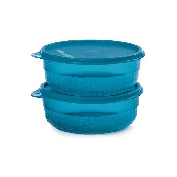 Tupperware Tigela Premier 500ml Turmalina kit 2 Peças