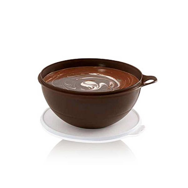 Tupperware Maxi Criativa Chocolate 7,8 litros
