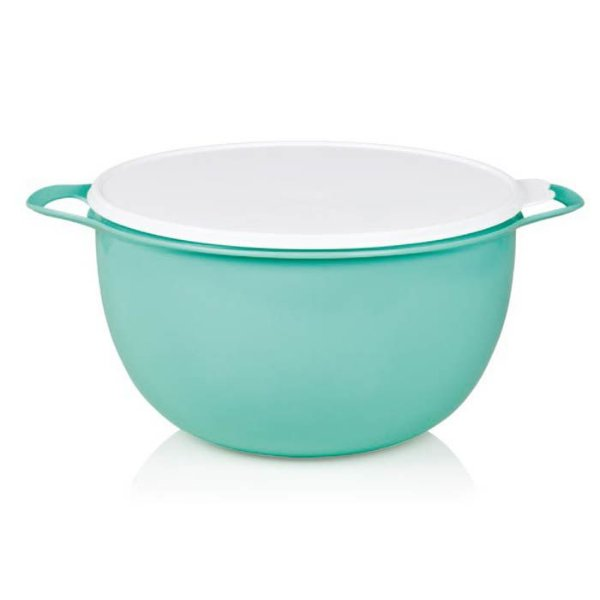 Tupperware Mega Criativa Verde Mint 10 litros