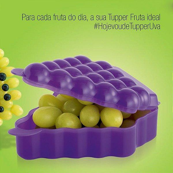 Tupperware Porta Uva Roxa