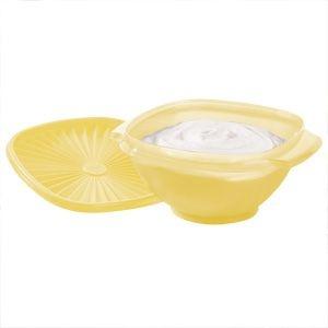 Tupperware Tigela Sensação 1,2 Litro Amarelo
