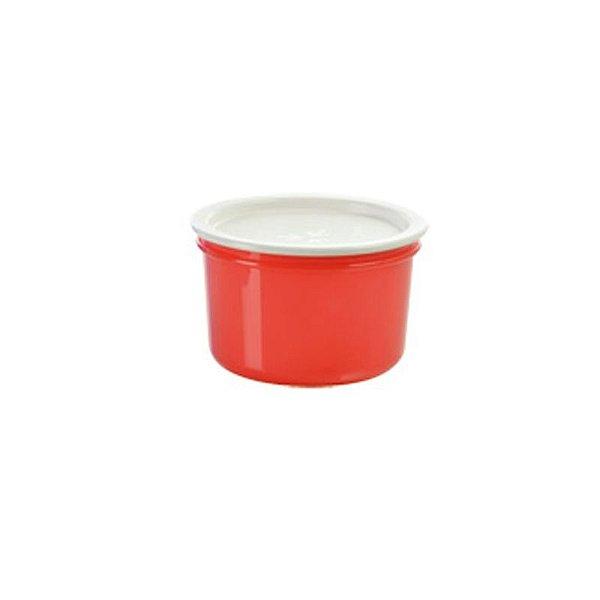 Tupperware Mini Instantanea 575ml Vermelho