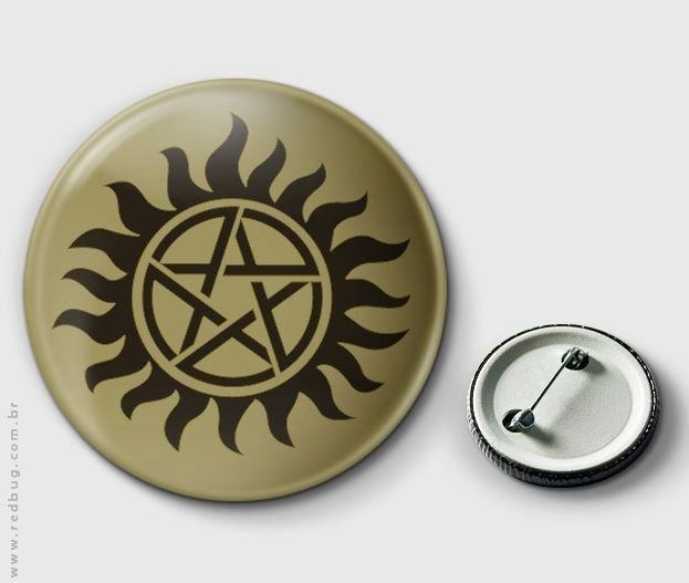 Botton Supernatural