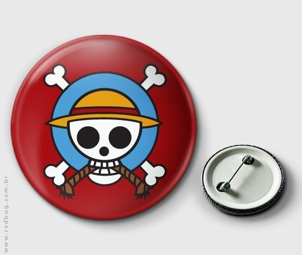 Botton One Piece
