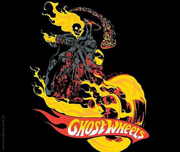 OUTLET - GhostWheels - Feminino