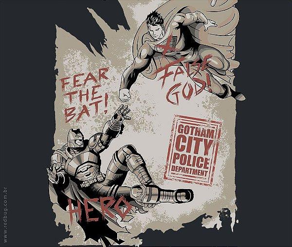 Camiseta False God - Feminina