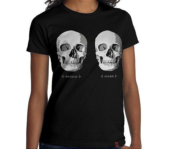 Camiseta Igualdade - Feminina