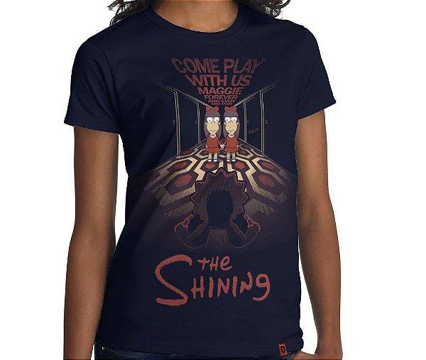 Camiseta The Shining - Feminina
