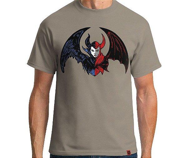 Camiseta Amantes - Masculina