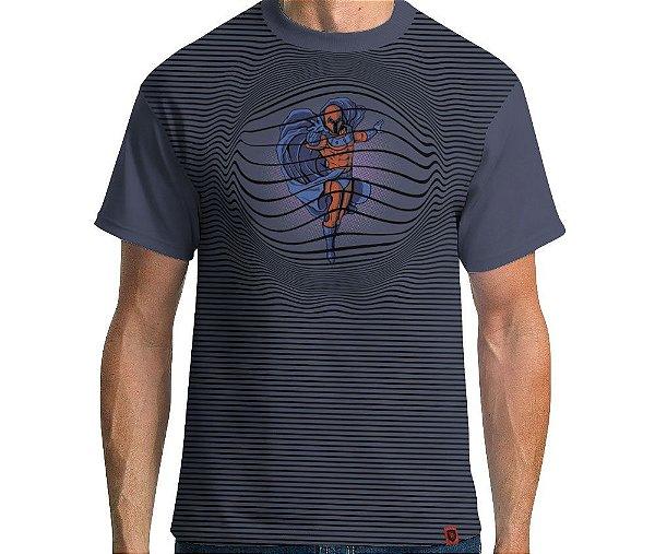 Camiseta Magnetic- Masculina