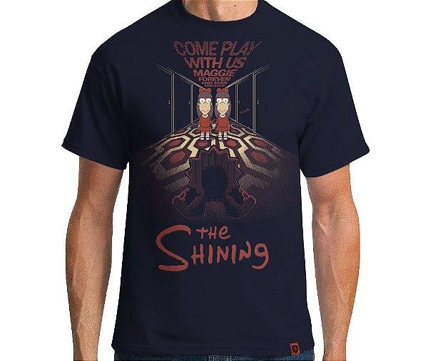 Camiseta The Shining - Masculina